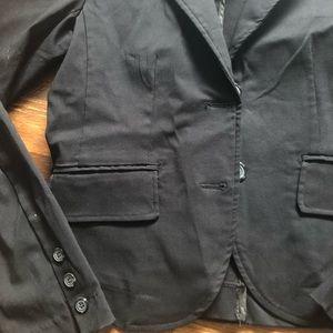 Rampage Jackets & Coats - Rampage Black Suit Blazer